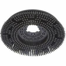 "Carpet Shampoo Brush with Plate, 15"" 1636-2117"