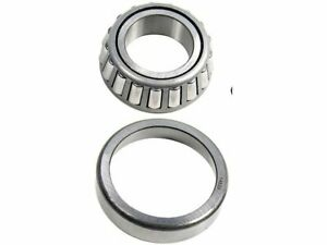 For 1989-1991 Maserati Spyder Wheel Bearing Rear Outer Centric 89979MZ 1990