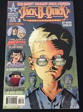America's Best Comics Jack B. Quick #3 NM Unread Condition Dec 1999 (box23)