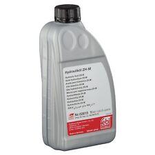 Febi Bilstein 02615 Hydraulic Fluid For Hydropneumatic Suspension And Level...