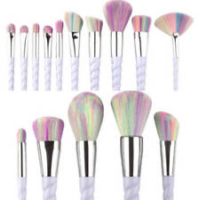 8 Pcs Unicorn Makeup Brushes Set With Bag Gift Present Things For Girls Cosmetic