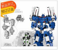 Pre-order Transformers Iron Factory IF EX-44 CityCommander Mini Ultra Magnus