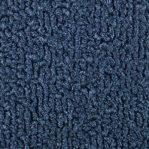 BUICK, OLDSMOBILE 1965 - 1970 ELECTRA 88 4 DR SEDAN DARK BLUE NYLON LOOP CARPET