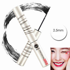 Make UP Black Skinny Mascara Waterproof Long Curling Extension Length EyeLashes
