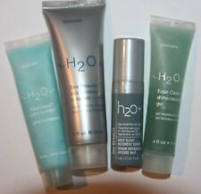 4 H2O+ Travel Size Product's