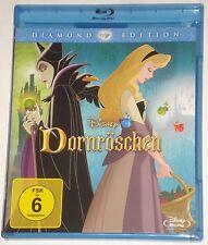 Dornröschen Diamond Edition ohne Schuber (2 Disc)  Blu Ray  Walt Disney