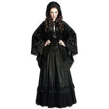 Sinister Cape Gothic Charm-Gothic-Hochzeit-WGT-Vampyre-NEU-Edel!!!