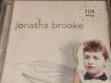 10 Cent Wings by Brooke, Jonatha CD