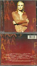 CD - PATRICIA KAAS : DANS MA CHAIR
