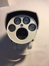 SyncArrow Network 2.0 Megapixel 1080P HD, 10x Optical Zoom, 10x Digital Zoom, 12