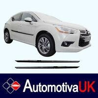 Citroen DS4 Rubbing Strips | Door Protectors | Side Protection Body Kit