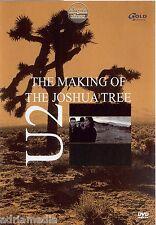 U2 DVD The Making of the Joshua Tree Bono The Edge Adam Larry Brian Eno Lanois