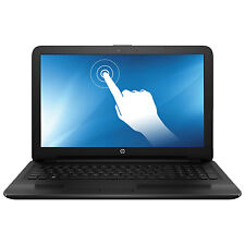 HP Pavillion 15-AY028CA Touch 6th Gen i3 8GB Ram 1TB Hdd Win 10 1 Year Warranty