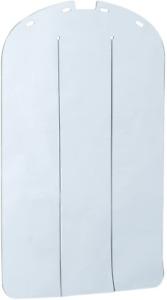 Ferplast Dog kennel door for model DOGVILLA 70, Door for outdoor dog houses, PVC