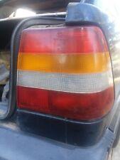 1985-1992 Saab 9000 Right Passenger OEM tail light free Shipping