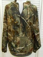 RUSSELL OUTDOORS Men's Hunting HOODIE HOODED SWEATSHIRT Medium