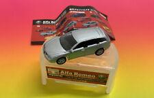 Model ALFA ROMEO 156 sportwagon grigio kyosho 1/100 new in box