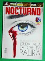 RIVISTA NOCTURNO-DA TRUE BLOOD A WALKING DEAD -ANNO 2014 N. 139 - RIF.1918