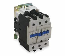 18A Coil 24VAC Dayton 2UXK8 IEC Contactor 3 Pole NIB