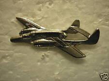 AIRCRAFT HAT PIN - P-61 BLACK WIDOW