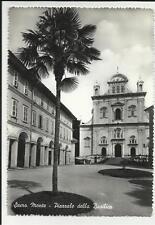 RARISSIMA CARTOLINA GITA SCOLASTICA 1958 COLLEGIO SALESIANO TREVIGLIO AL SACRO