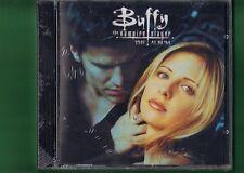 BUFFY THE VAMPIRE SLAYER THE ALBUM OST COLONNA SONORA CD NUOVO SIGILLATO