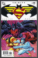 Trinity superman us DC Bande dessinée vol.1 # 46/'09