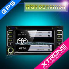 AUTORADIO GPS XTRONS PER TOYOTA RAV4 COROLLA LAND CRUISER CELICA USB SD DVD DIVX