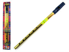 WALTONS PENNY WHISTLE 'SCOTTISH Key Of 'D