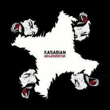 KASABIAN - Velociraptor! - CD - NEUWARE