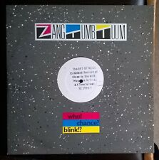 THE ART OF NOISE Extended Remixes of Close To The Edit & Moments WHITE LABEL 12""