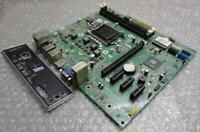Genuine Dell 0XR1GT XR1GT Socket LGA1155 DDR 2 Motherboard with I/O Backplate