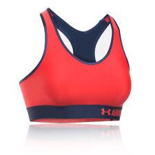 Abbigliamento sportivo da donna rossa di compressione