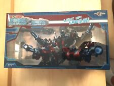 Transformers TFC-005 Gear Of War Weapons Set Light Up LED