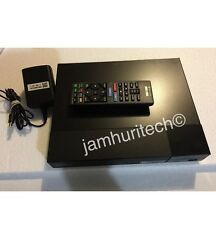 Sony BDP-S3700 Blu-Ray Disc Player with Wi-Fi (2016 Model) BDPS3700