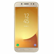 Samsung Galaxy J7 2017 Model SM-J730F 16GB 4G Unlocked - Gold