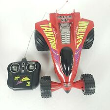 Tyco Turbo Tantrum 6.0v RC Car 1990's Vintage Great Condition Untested