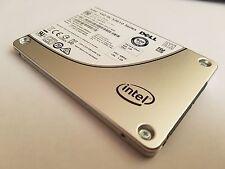 """Intel DC S3610 800GB 2.5"""" SATA SSD"""