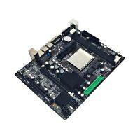 SCHEDA MADRE MICRO ATX COMPUTER A78LM3 AMD AM3 A780 VGA DVI PS2 IDE PCI.