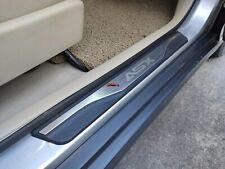 For Mitsubishi ASX Accessories Door Sill Scuff Plate Steel Protector 2010-2020
