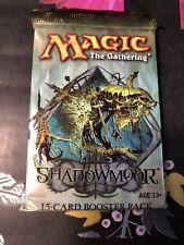 MTG Magic the Gathering SHADOWMOOR booster pack x1