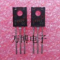 1pairs OR 2PCS  Transistor SANYO/ON TO-126 2SA1507/2SC3902 A1507/C3902