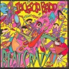 Joe Jackson Band Beat Crazy Us Lp
