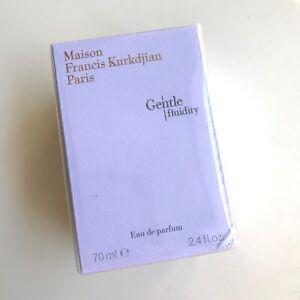 Maison Francis Kurkdjian Gentle Fluidity Silver 70ml EDP Authentic Perfume
