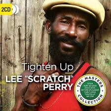 "Lee ""Scratch"" Perry-Tighten Up (The Masters Collection) Package numérique 2 CD NEUF"