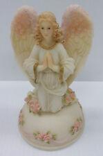"Seraphim Classics IRIS ""The Rainbow's End"" 1995 by Roman 6.5""  78002 Figurine"