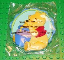 Tupperware - Winnie the Pooh Magnet - Refrigerator Magnet