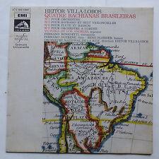 HEITOR VILLA LOBOS  bachanas brasileiras VICTORIA DE LOS ANGELES 2C05312567
