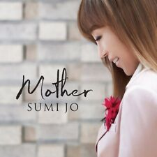 Sumi Jo - Mother (Digipack) Sealed CD Edition New