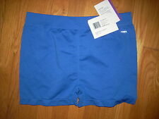 NWT $25 ~JOCKEY SHORTS GYMNASTICS YOGA DANCING SPORTS Misses SALE Sz XL